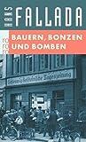 Bauern. Bonzen und Bomben von Fallada. Hans (1964) Broschiert