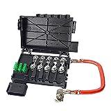GELUOXI 1J0937617D Sicherungskasten Batterieklemme