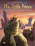 #08 The Planet of the Tortoise Driver (The Little Prince)