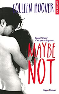 vignette de 'Maybe n° HS<br /> Maybe not (Colleen Hoover)'