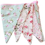 West5Products English Vintage Floral...