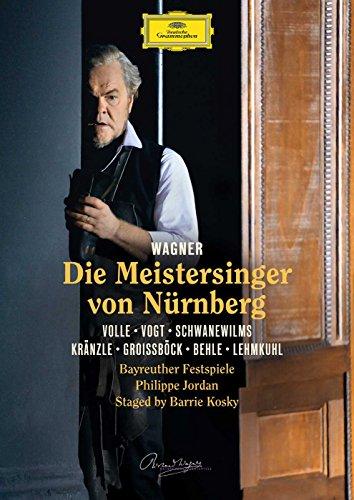 Wagner - Die Meistersinger von Nürnberg [2 DVDs]