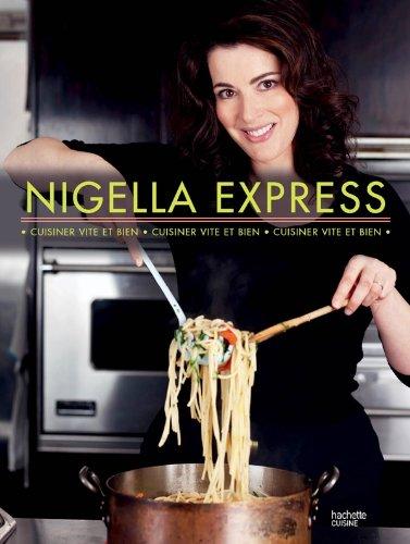 Nigella express par Nigella Lawson