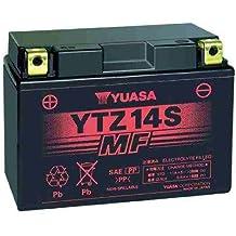 Yuasa - Batería yuasa ytz14s