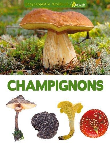ENCYCLOPEDIE VISUELLE DES CHAMPIGNONS de Lamaison Polese (2 aot 2005) Reli