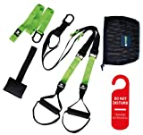 Schildkröt Fitness SLING TRAINER (green-black), in Colourbox, 960027