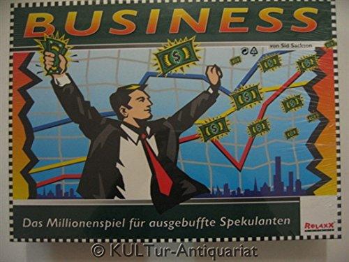 Preisvergleich Produktbild BUSINESS von Sid Sackson