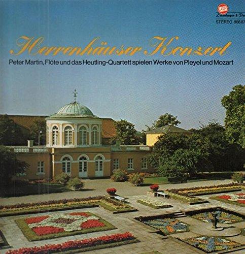 Herrenhäuser Konzert [Vinyl LP]