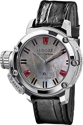 U-BOAT Chimera Relojes Mujer 8017