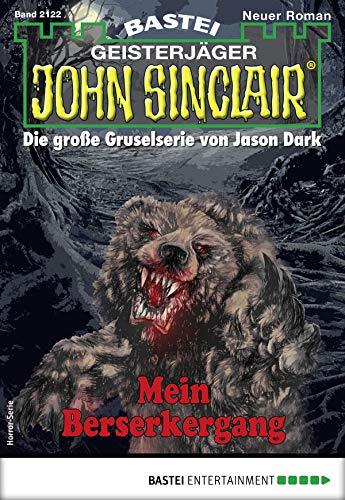 John Sinclair 2122 Horror-Serie:
