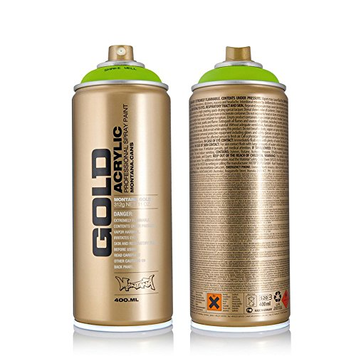 Montana Varnish Spray T1000 - Transparent Varnish Gloss
