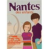 Nantes des enfants