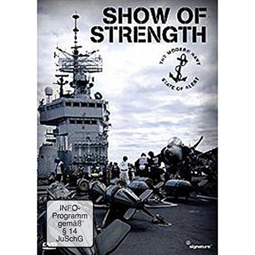 Show of Strength - the Modern Navy: State of Alert Preisvergleich