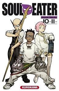Soul Eater Edition reliée Tome V (10-11)