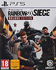 Tom Clancy's Rainbow Six Siege Deluxe Edition - (