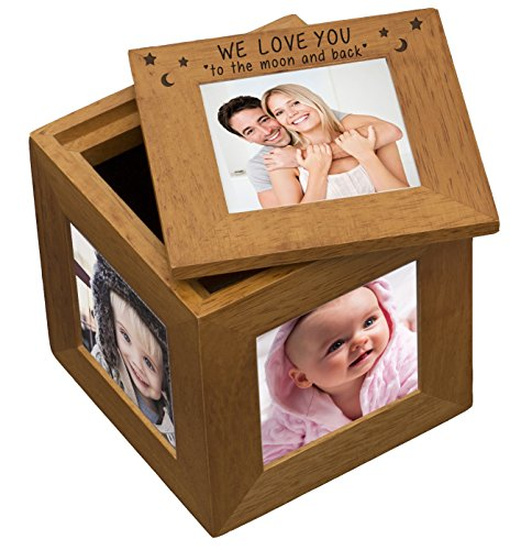 we-love-you-to-the-moon-and-back-moon-stars-natural-oak-wooden-multi-photo-picture-cube-frame-gifts-