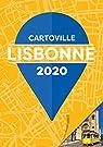 Lisbonne par Gallimard
