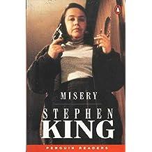 Misery (Penguin Readers (Graded Readers))