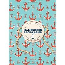 Hamburger Pack-Papier: Die Hansestadt kann einpacken!