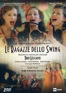 Le ragazze dello swing [Import anglais]