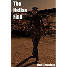 The Hellas Find (Fox Meridian Book 9) (English Edition)