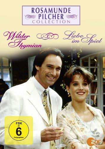 Rosamunde Pilcher Collection - Wilder Thymian / Liebe im Spiel