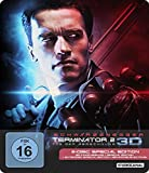 Terminator 2 - Steelbook  (+ Blu-ray 2D) (SE)