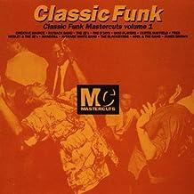 Classic Funk Mastercuts 1