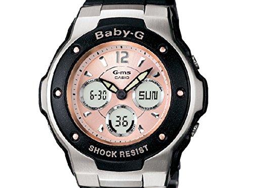 Casio Damenarmbanduhr Baby-G MSG-300C-1BER - 2