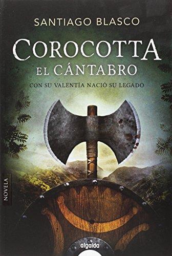Corocotta, el cántabro por Santiago Blasco Sánchez