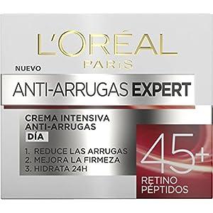 517dQp%2BXV7L. SS300  - Lreal-Paris-Tratamiento-Anti-Arrugas-Expert-Crema-De-Da-Retino-Pptidos-45-50-ml