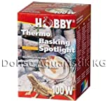 Hobby Thermo Basking Spotlight - 40 Watt