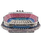Wanson Mini 2018 Russland Welt Souvenirs Camp NOU Stadion 3D Puzzle Modell Fußball Fan Souvenirs Macht Ein Tolles Souvenir