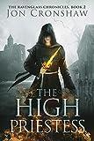 The High Priestess (The Ravenglass Chronicles Book 3)