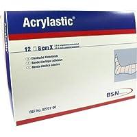 ACRYLASTIC 8 cmx2,5 m Binden 12 St Binden preisvergleich bei billige-tabletten.eu