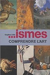 ...ismes : Comprendre l'art