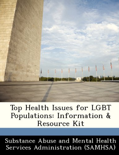 Top Health Issues for LGBT Populations: Information & Resource Kit (HHS Publication)