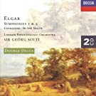 Elgar: The Symphonies; Cockaigne; In the South