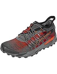 Akyra, Chaussures de Trail Homme, Jaune (Butter), 41.5 EULa Sportiva
