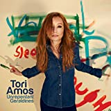 Tori Amos: Unrepentant Geraldines (Audio CD)