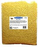 Mouldmaster - Cera de abejas (100g), color amarillo