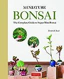 #9: Miniature Bonsai: The Complete Guide to Super-Mini Bonsai