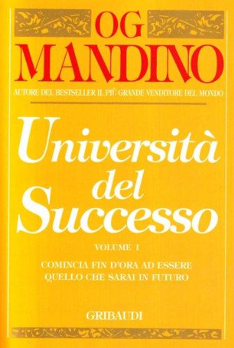 Università del successo: 1