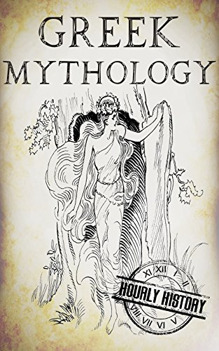 Greek Mythology: A Concise Guide to Ancient Gods, Heroes, Beliefs...