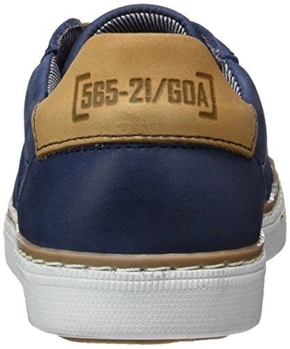 Bullboxer Agm008e5l, Sneakers basses garçon Bleu