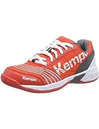 Kempa Statement Attack Junior, Chaussures de Handball mixte enfant