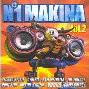 N # 1 Makina Vol.2