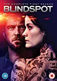 Blindspot - Season 1 [DVD] [2016] UK-Import, Sprache-Englisch