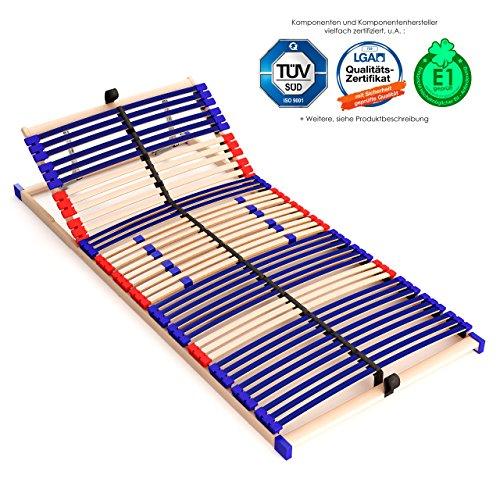 lattenrost 100 x 200 verstellbar bestseller shop f r m bel und einrichtungen. Black Bedroom Furniture Sets. Home Design Ideas