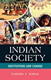 Indian Society, Institutions and Change